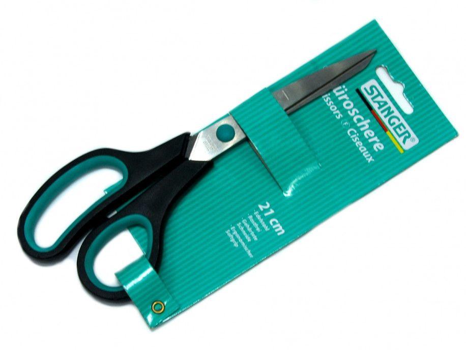 Nożyczki uniwersalne 21cm STANGER