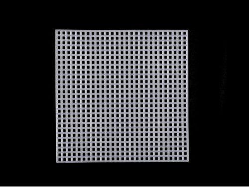 kanwa plastikowa kwadrat