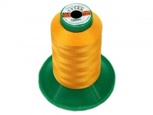Nici TYTAN 60E 2510 pomarańczowy 1000m