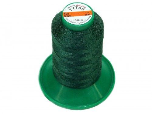 Nici TYTAN 60E 2595 c. zielony 1000m