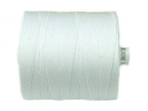 COTTO 20 bawełna 30x4 białe 0400 1000m
