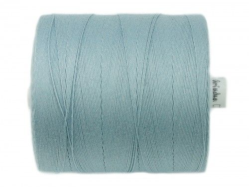 COTTO 20 bawełna 30x4 niebieski jasny 1632 1000m