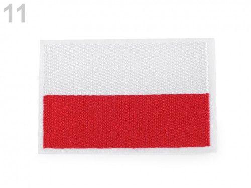 Aplikacja flaga Polski