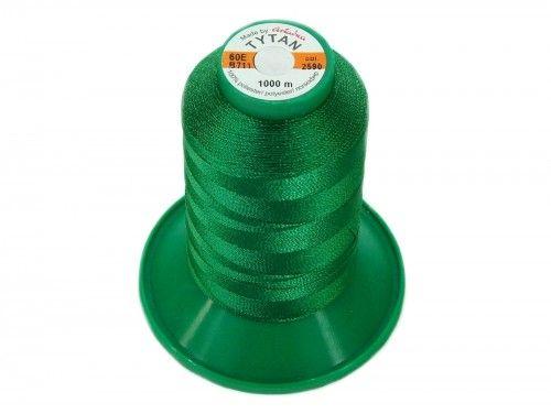 Nici TYTAN 60E 2590 zielony1000m