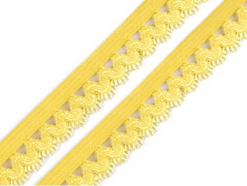 gumokoronka żółta