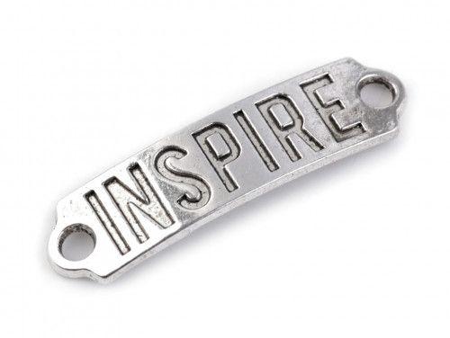 łącznik napis - INSPIRE