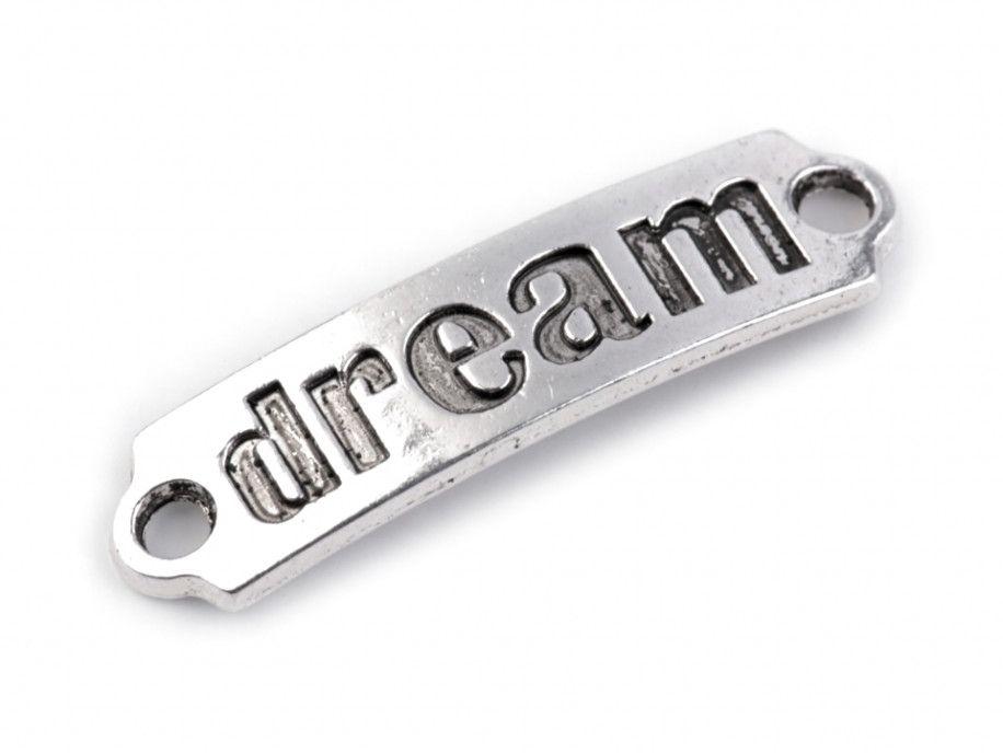 łącznik napis - DREAM