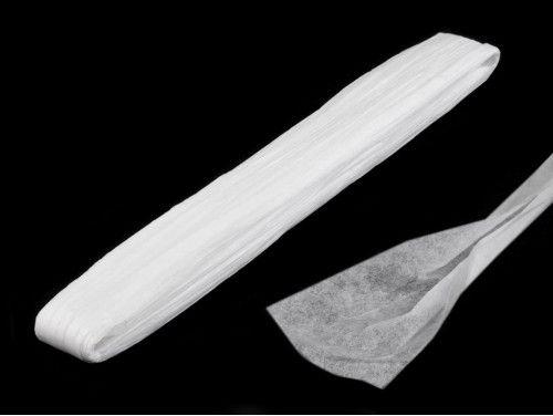 wstążka papierowa biała 27m