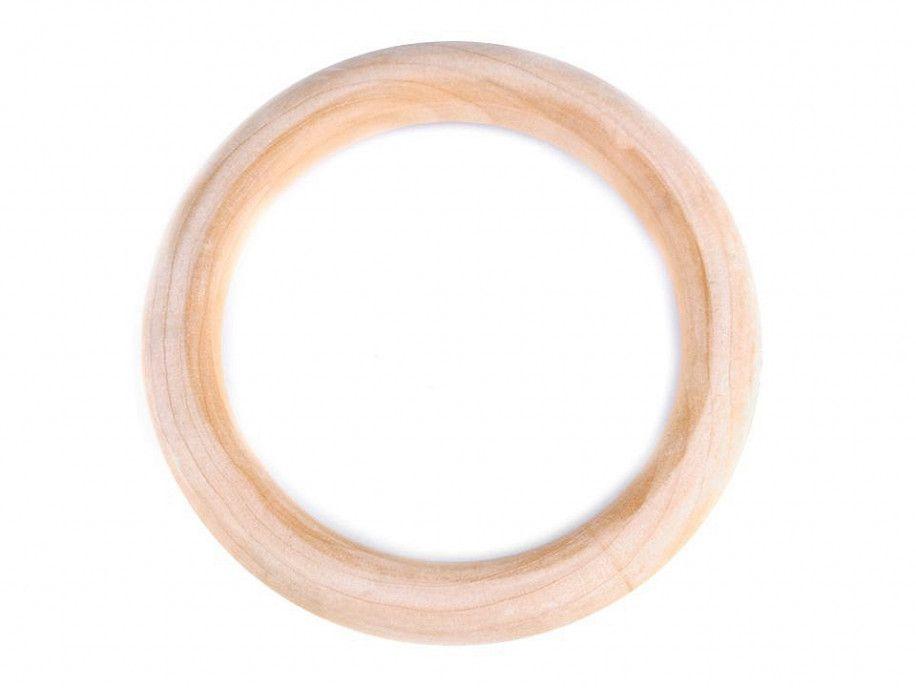 kółeczko drewniane 11 cm