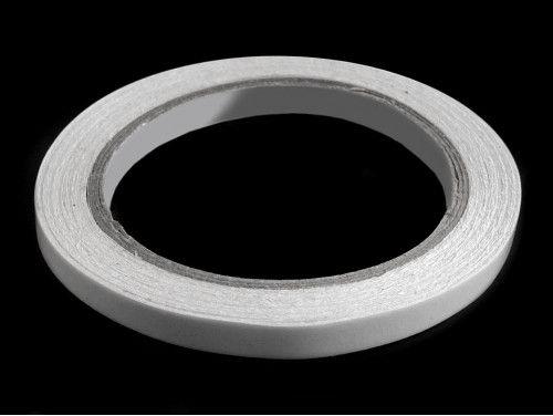 taśma dwustronna klejąca 8mm, rolka