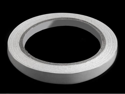 taśma dwustronna klejąca 12mm, rolka
