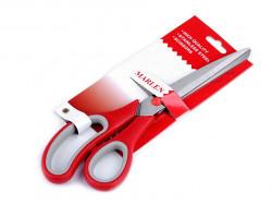 Nożyczki MARLEN 25cm z mikroząbkami