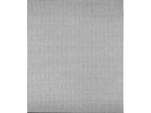 KANWA PLASTIKOWA BIAŁA ark. 37x41,5 cm 23oczka/10cm