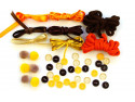 Zestaw kreatywny 44 elementy Jesień w Parku