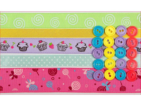 zestaw cukierkowy