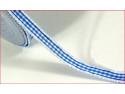 wstążka ozdobna szydełkowy rąbek