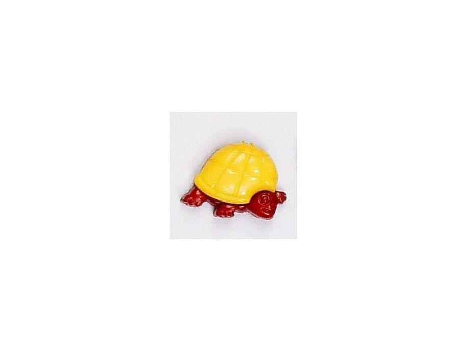 Guziczek dziecięcy żółw