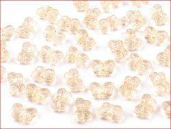 koraliki motylki