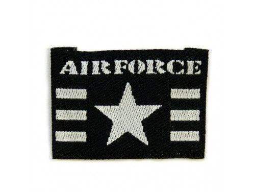 naszywka air force
