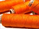 nici lniane pomarańczowe