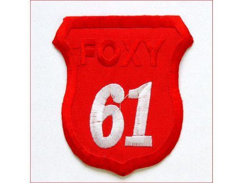 Aplikacja FOXY 61