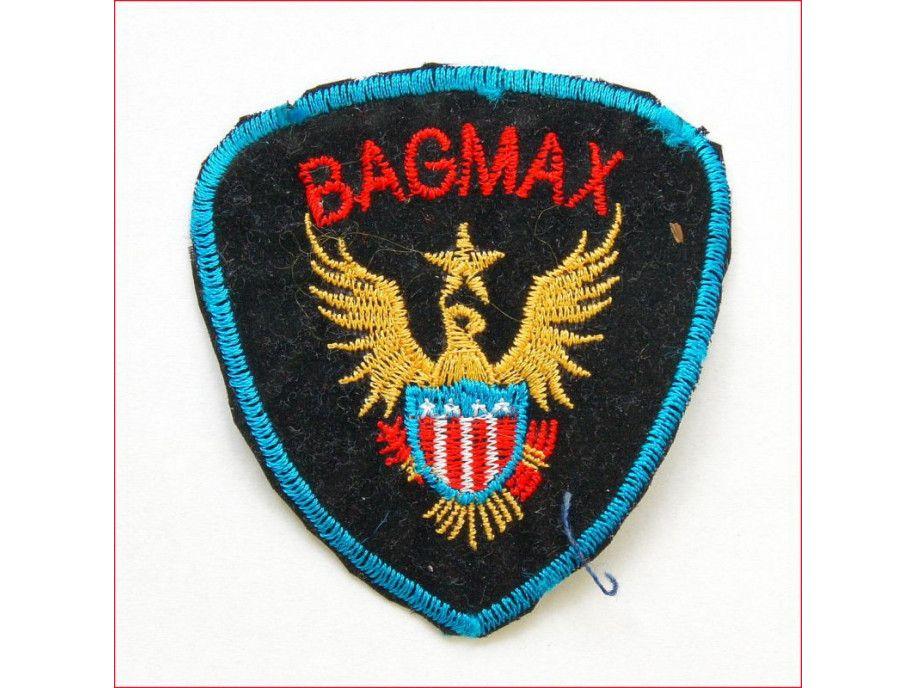 Aplikacja BAGMAX