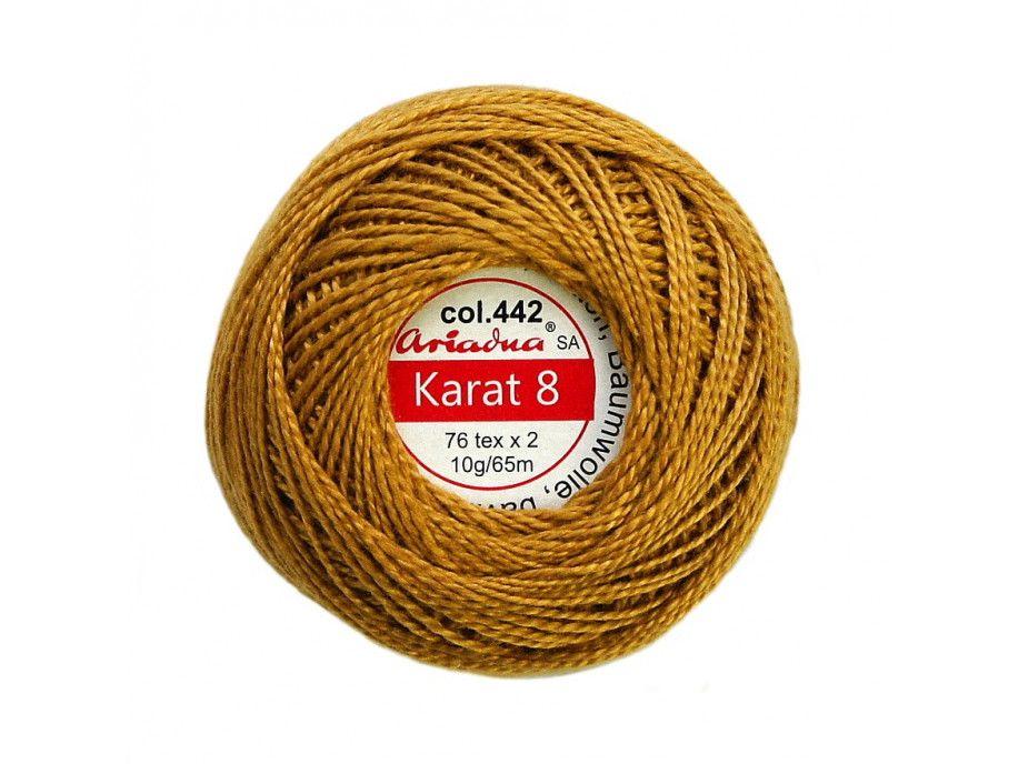 KARAT 8 76x2 -kol. 442