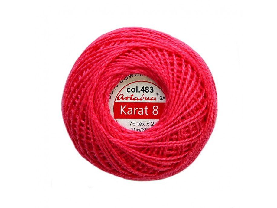 KARAT 8 76x2 -kol. 483
