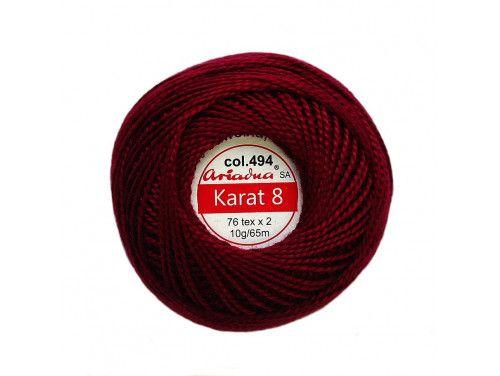 KARAT 8 76x2 -kol. 494