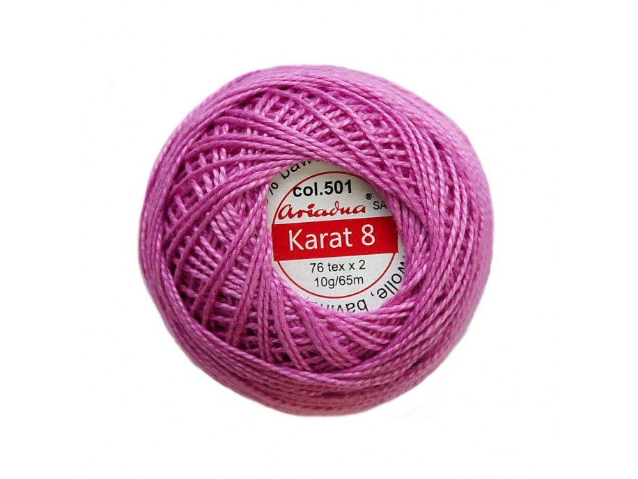 KARAT 8 76x2 -kol. 501