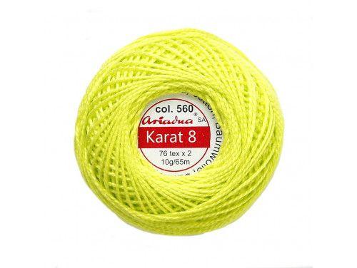 KARAT 8 76x2 -kol. 560