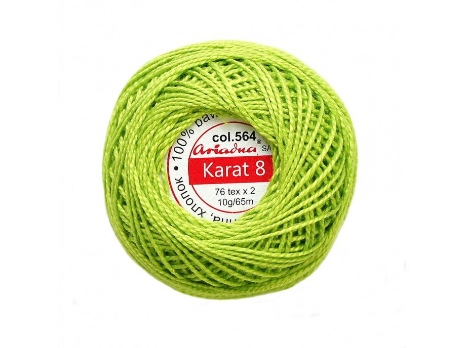 KARAT 8 76x2 -kol. 564
