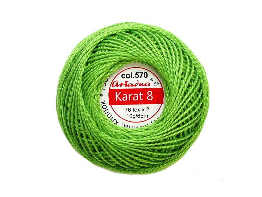 KARAT 8 76x2 -kol. 570