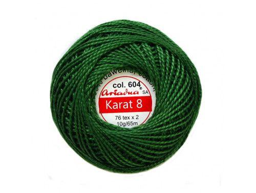 KARAT 8 76x2 -kol. 604