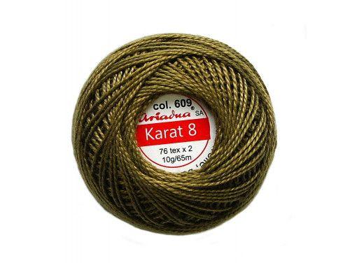 KARAT 8 76x2 -kol. 609