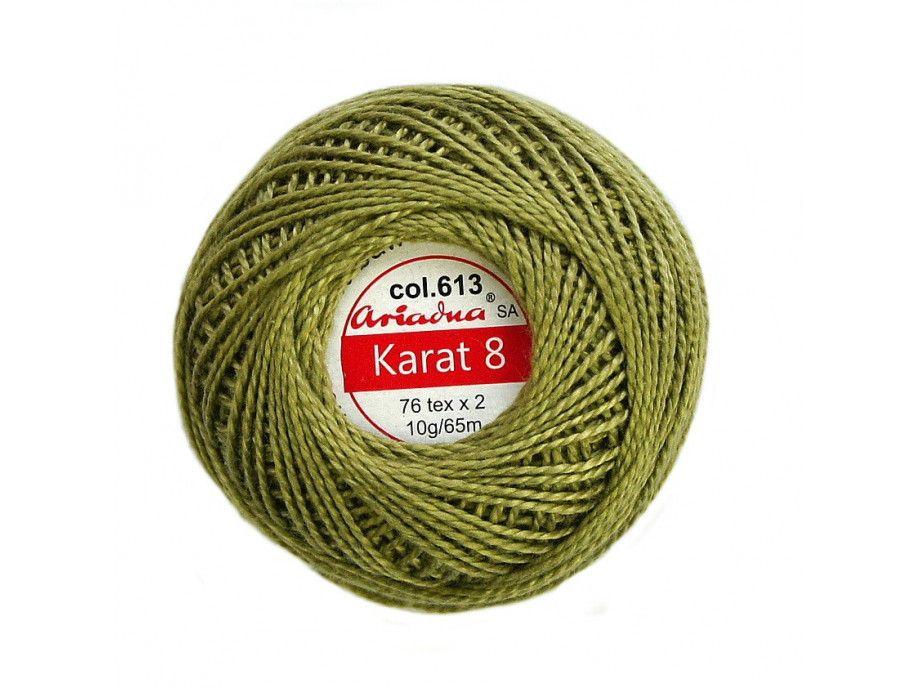 KARAT 8 76x2 -kol. 613