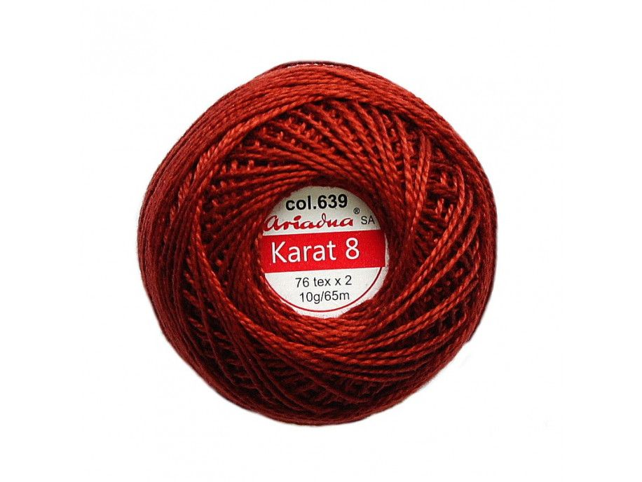 KARAT 8 76x2 -kol. 639