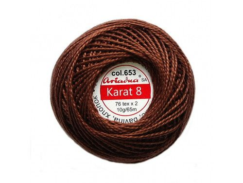 KARAT 8 76x2 -kol. 653