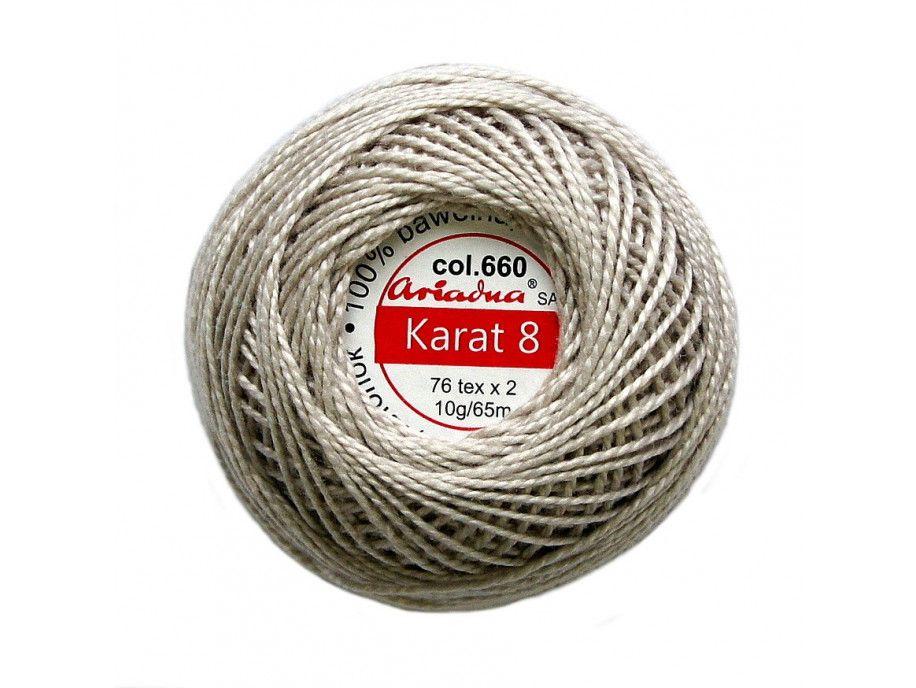 KARAT 8 76x2 -kol. 660
