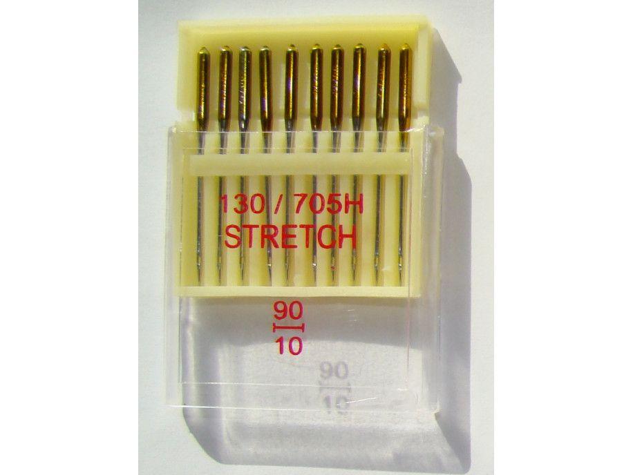 igły maszynowe STRETCH 90