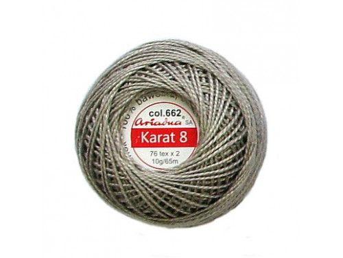 KARAT 8 76x2 -kol. 662