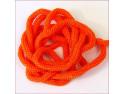 sznurek bistorowy pomarańczowy