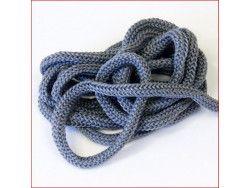 sznurek bistorowy stalowy