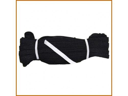 guma tkana czarna 8mm