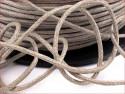 sznurek bawełniany woskowany 2mm beżowy