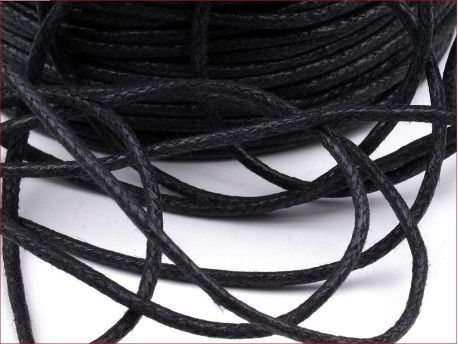 sznurek bawełniany woskowany