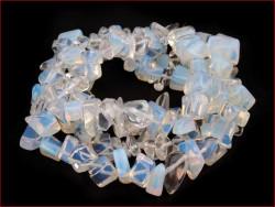 sieczka minerałów - opalit