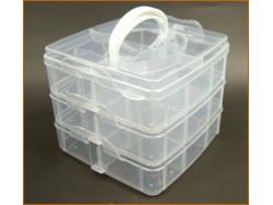 pudełko na akcesoria - organizer