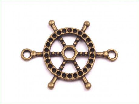łącznik koło sterowe