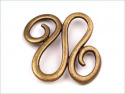 łącznik ornament